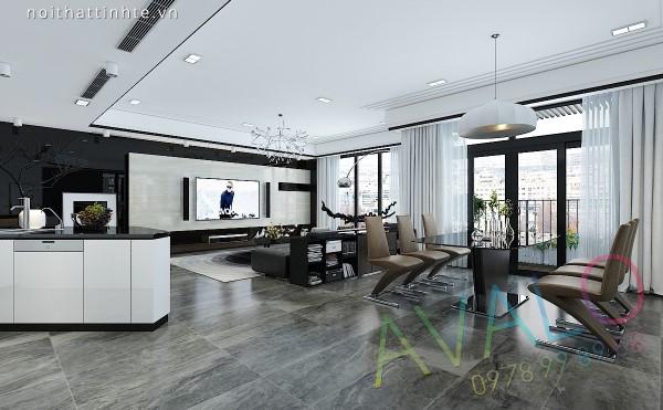 7 lợi ích khách hàng nhận được khi thuê thiết kế nội thất