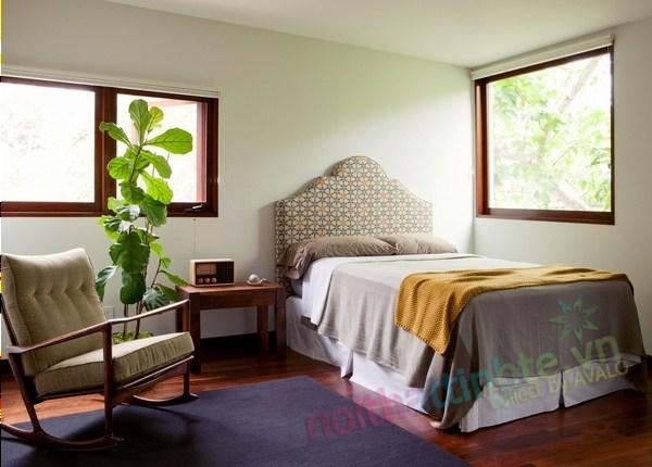 Biệt thự đẹp trong mơ San Lorenzo Residence