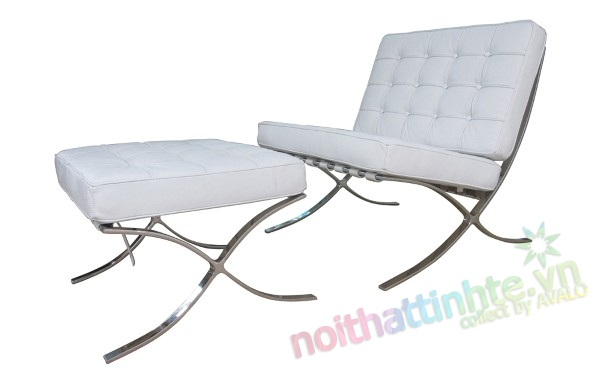Ghế Barcelona Chair