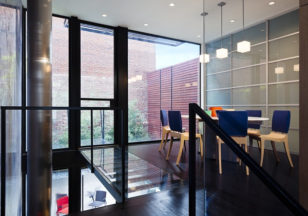 Mẫu thiết kế cải tạo nhà đẹp 3 tầng