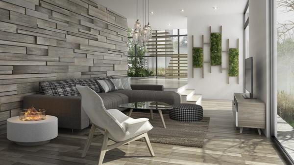Nguyên tắc lựa chọn nội thất cho chung cư nhỏ