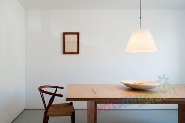 Nhà đẹp diện tích nhỏ 65 m2 ở Carcavelos