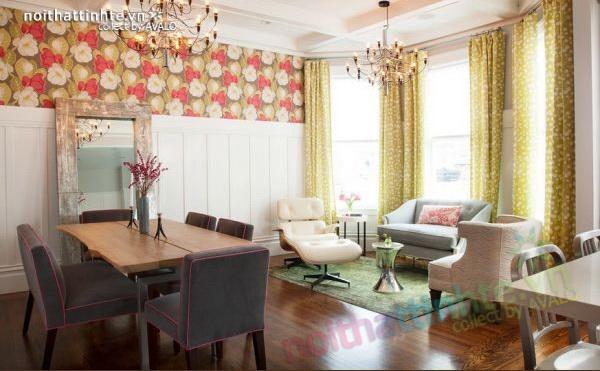 Tận dụng triệt để những không gian cũ kỹ trong căn nhà của bạn