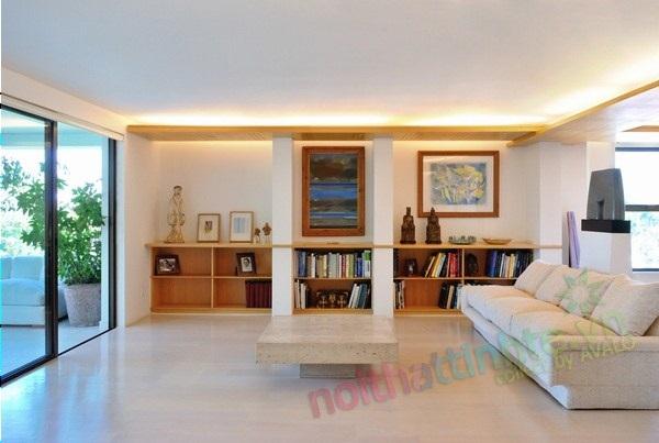 Thiết kế cải tạo chung cư sang trọng A.Vespucio/ Chile