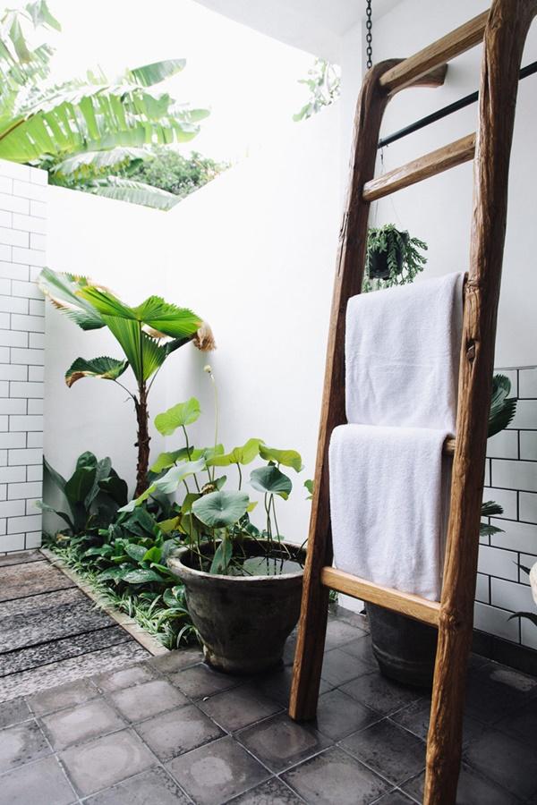 Thiết kế nội thất biệt thự sang trọng ở Bali, Indonesia