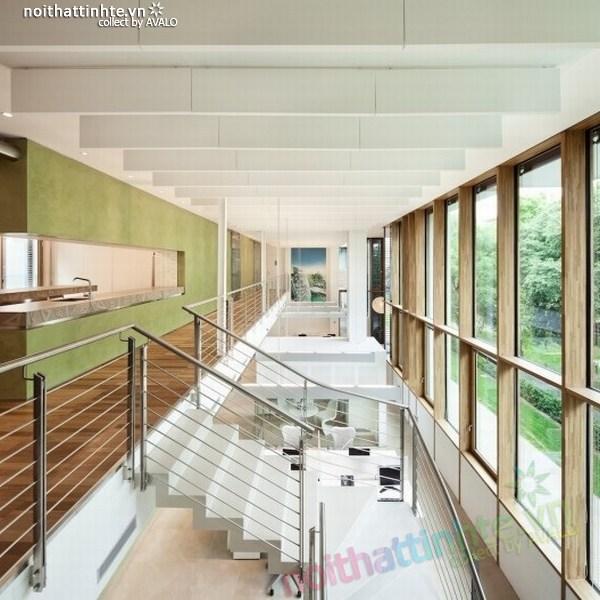 Thiết kế văn phòng Autodesk tại Milan