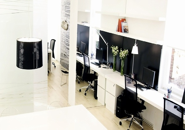 Thiết kế văn phòng Firma