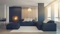 Thiết kế nội thất căn hộ âm áp cho gia đình trẻ