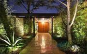 Scarlett Johansson's Los Angeles Home