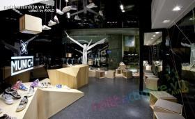 Thiet ke gian hang giay | KTS Dear Design