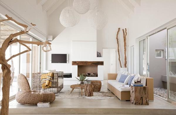 Trang trí nhà đẹp theo phong cách Đồng quê - dễ hay khó?