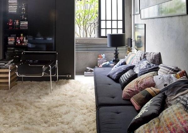 Trang trí nội thất sáng tạo cho nhà kho cũ