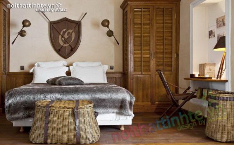 Villa de L'Ô – nội thất khó quên với 3 phong cách đột phá kết hợp