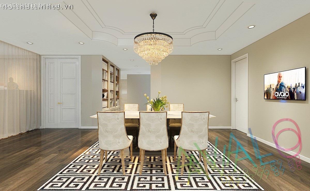 Mẫu đồ đạc, đồ trang trí nội thất tham khảo - AVALO