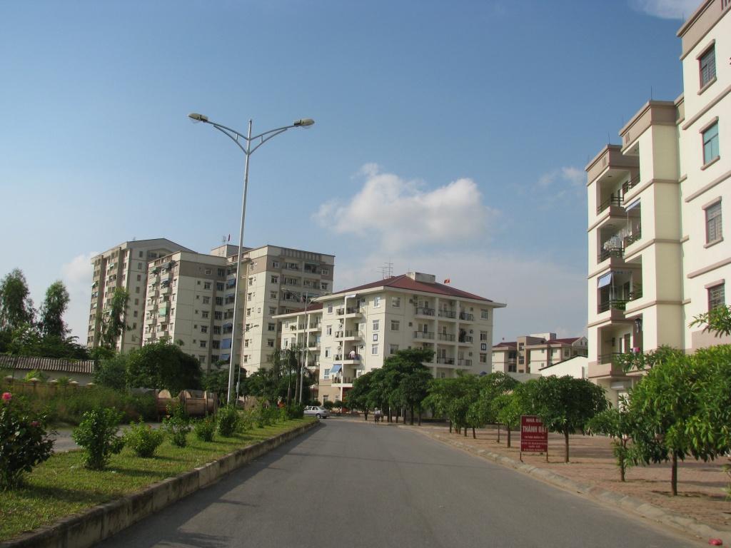 Thiết kế nội thất biệt thự, chung cư KĐT Việt Hưng | Avalo