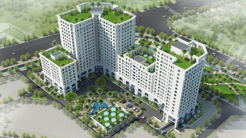 Thiết kế Nội thất chung cư, biệt thự tại Long Biên, Hà Nội.