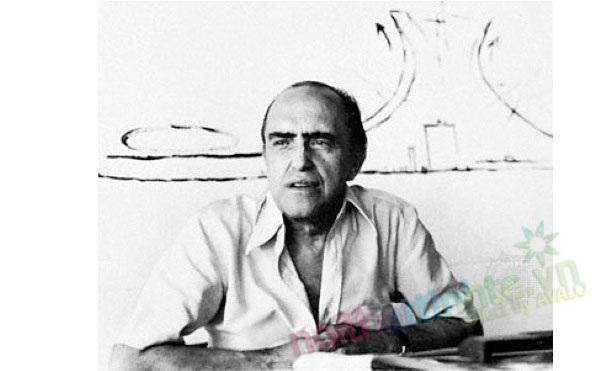 Ghế Bành kinh điển của kiến trúc sư Oscar 05