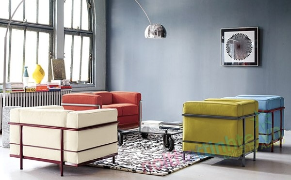 Ghe sofa le corbusier 16