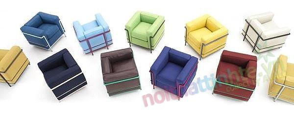 Ghe sofa le corbusier 17