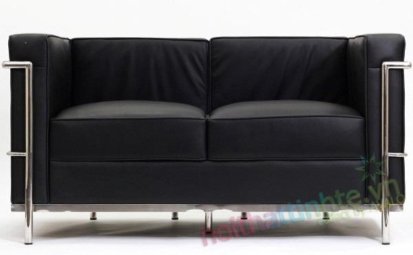 Ghế Sofa Le Corbusier Petit đôi 03