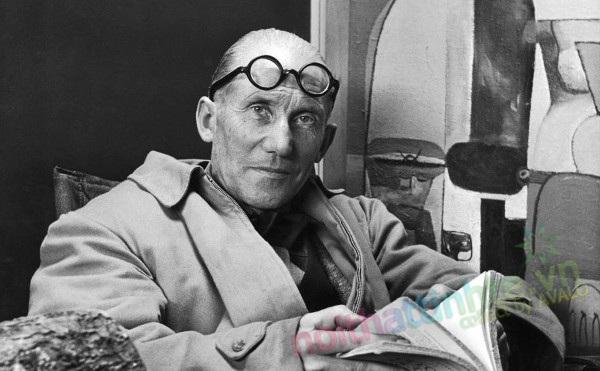 Ghế Sofa Le Corbusier Petit đôi 04