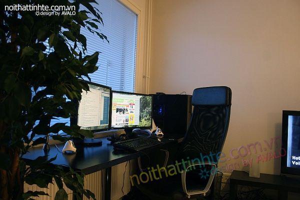 Thiết kế nội thất tinh tế Avalo- Căn hộ 42m2-Tiện nghi và ấm-03
