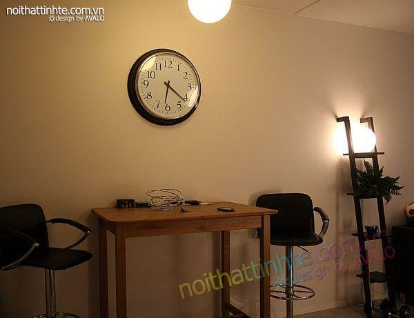 Thiết kế nội thất tinh tế Avalo- Căn hộ 42m2-Tiện nghi và ấm-05