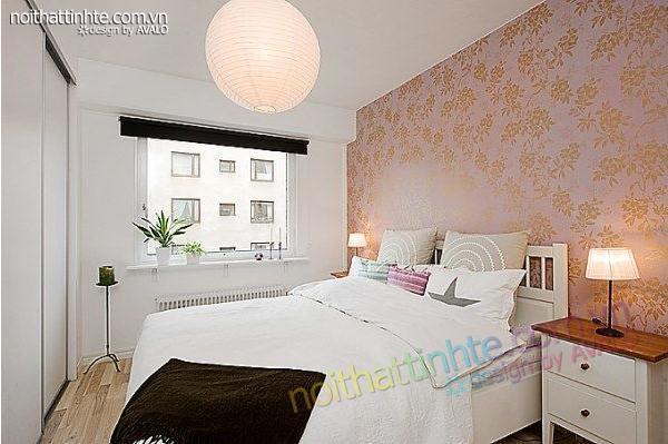 thiết kế nội thất chung cư trẻ trung tinh tế 15