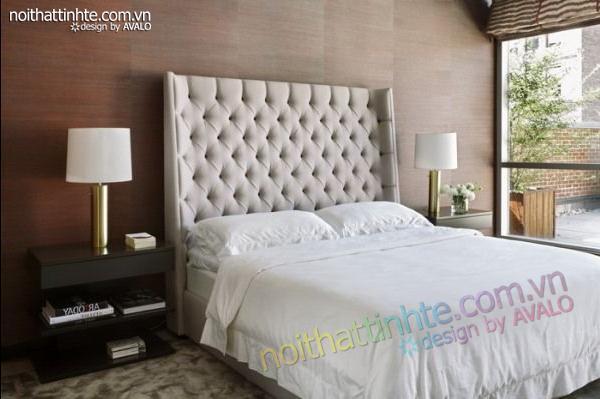 thiết kế nội thất chung cư phức hợp ở Manhattan 05