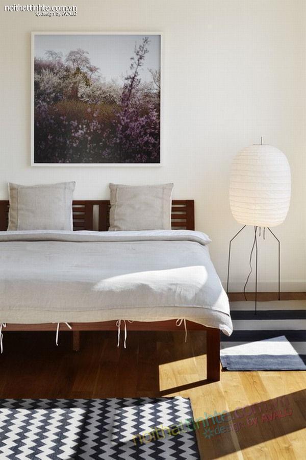 thiết kế nội thất chung cư phức hợp ở Manhattan 08