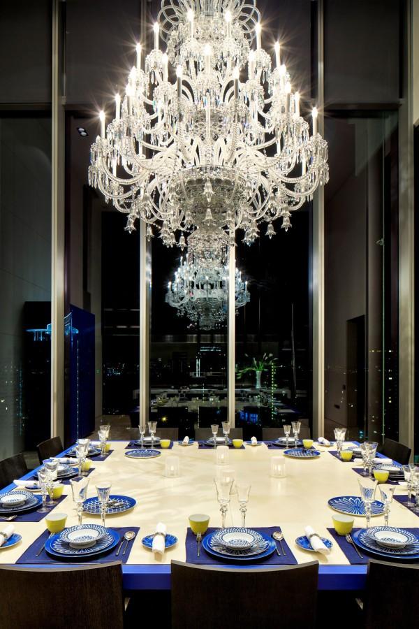 nội thất căn hộ Hermes Singapore 03