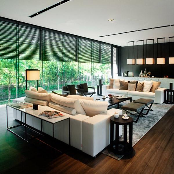 nội thất căn hộ Hermes Singapore 04