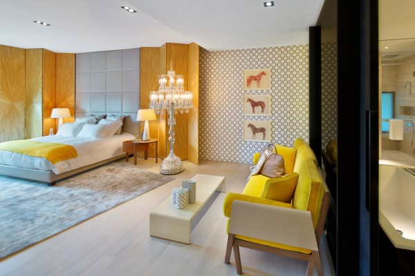 nội thất căn hộ Hermes Singapore 05
