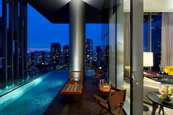 nội thất căn hộ Hermes Singapore 08