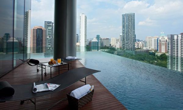 nội thất căn hộ Hermes Singapore 09