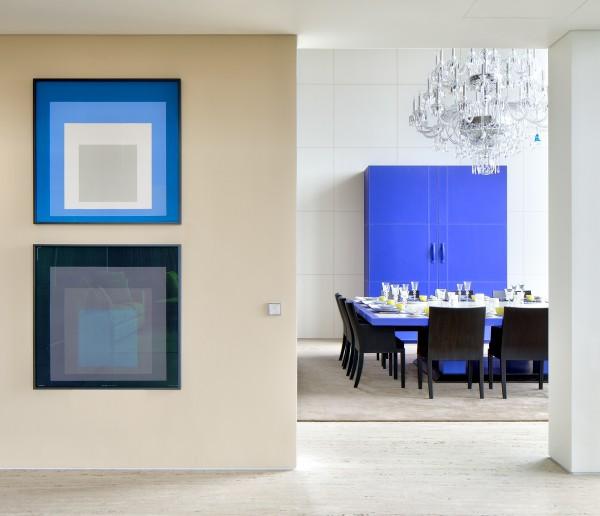 nội thất căn hộ Hermes Singapore 11