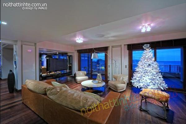 thiết kế nội thất phong cách hiện đại-chung cư Heraklion Greek 03