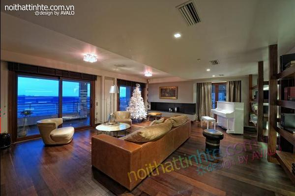 thiết kế nội thất phong cách hiện đại-chung cư Heraklion Greek 04