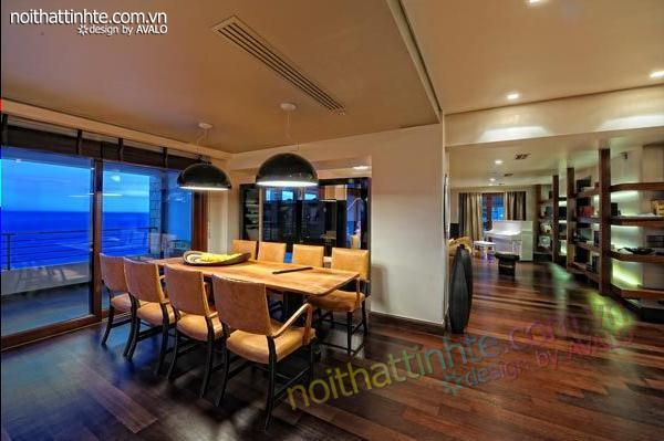 thiết kế nội thất phong cách hiện đại-chung cư Heraklion Greek 05