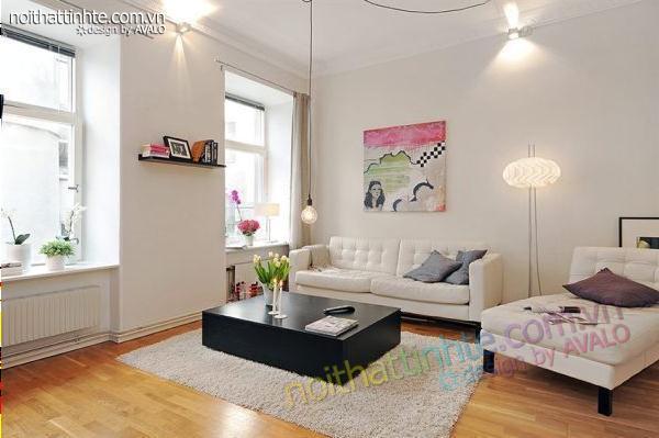mau nha dep 2012-Thiết kế nội thất đẹp và đơn giản-04