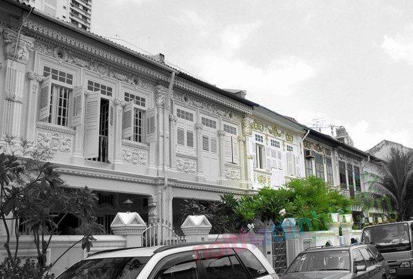 Mau nha ong dep No31-BlairRoad Singapore 01