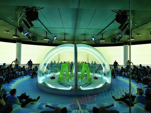 Thiet ke noi that gian hang Expo Zaragoza 2008 Austrian 09