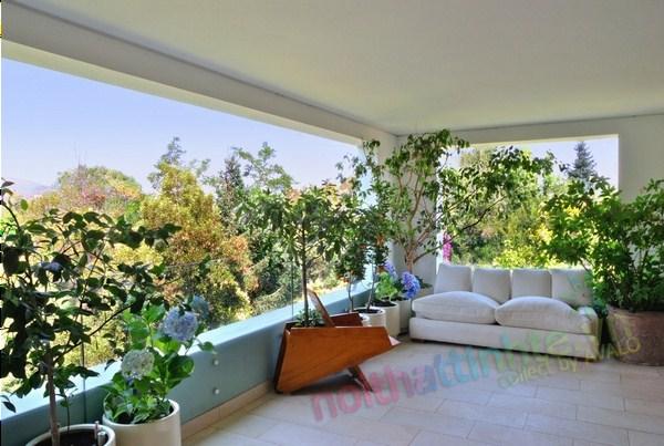 Thiết kế cải tạo chung cư sang trọng A.Vespucio 03