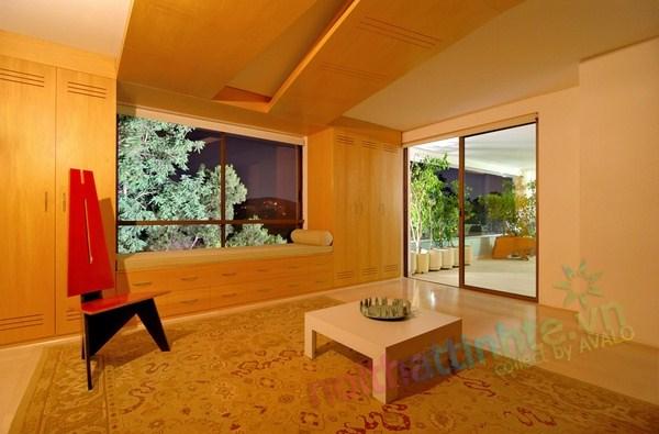 Thiết kế cải tạo chung cư sang trọng A.Vespucio 06