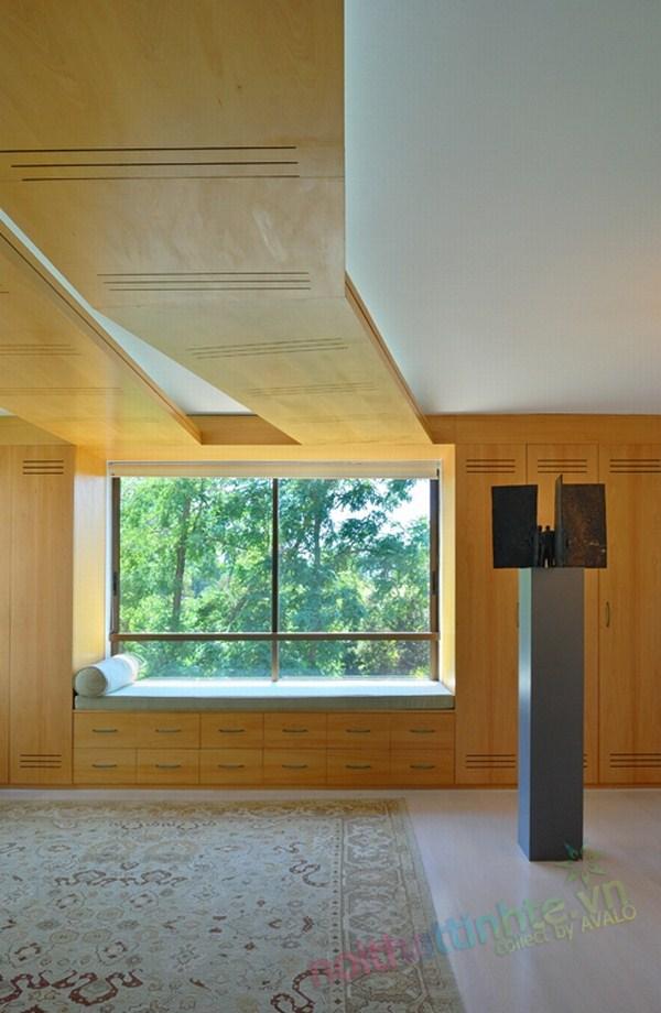 Thiết kế cải tạo chung cư sang trọng A.Vespucio 08