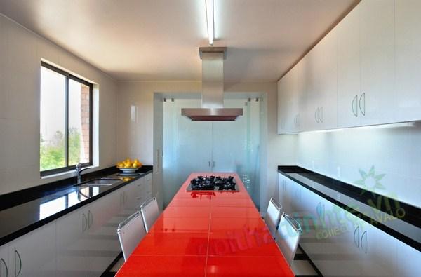 Thiết kế cải tạo chung cư sang trọng A.Vespucio 11