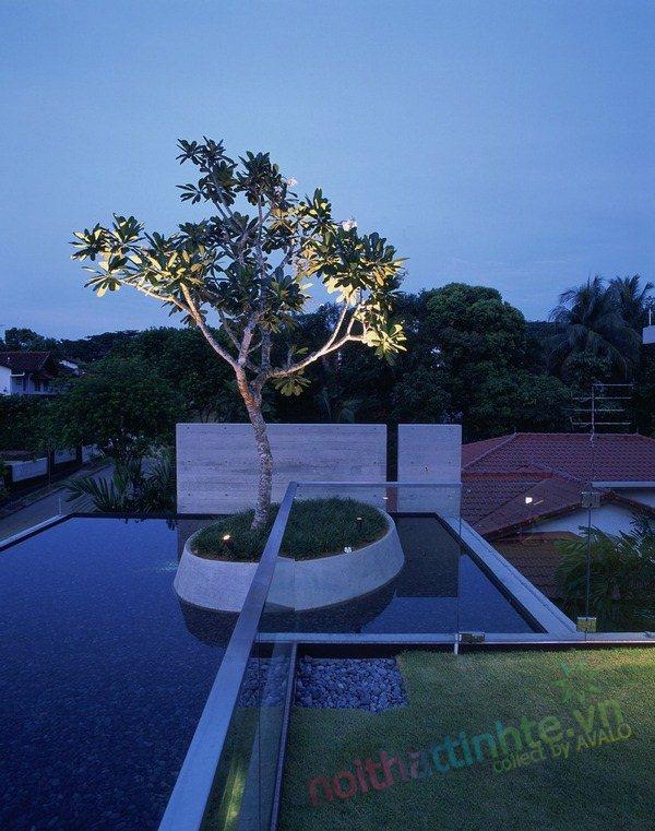 Mau nha dep 2 tang Vale Singapore 15