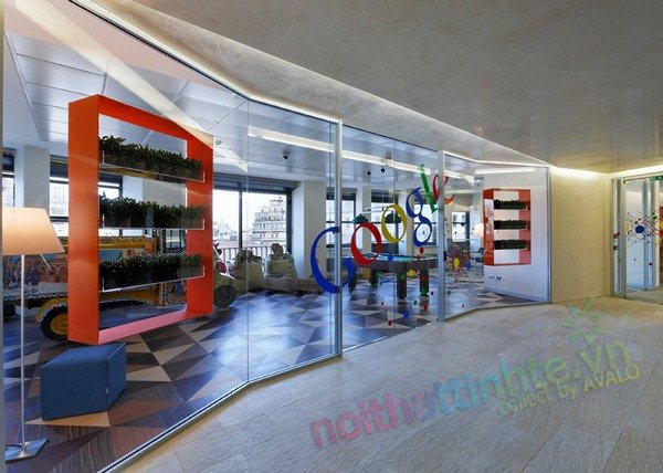 Thiet ke google Milan 01