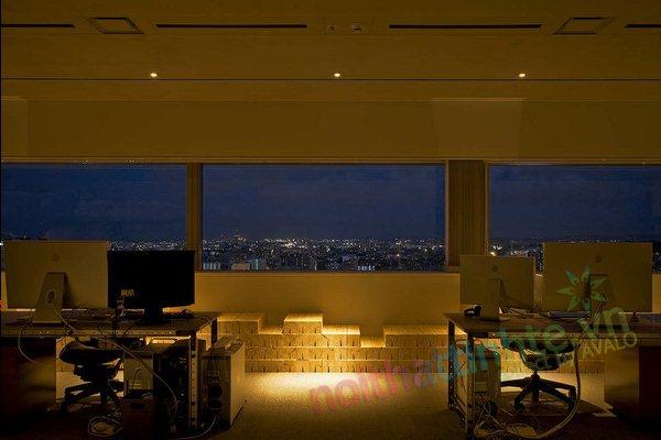 Thiết kế văn phòng WOW Sendai 14
