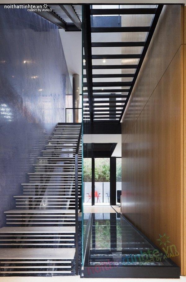 Mẫu thiết kế cải tạo nhà đẹp 3 tầng 03